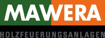 MAWERA Holzfeuerungsanlagen Logo
